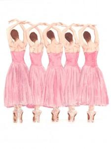 Serenade in Pink